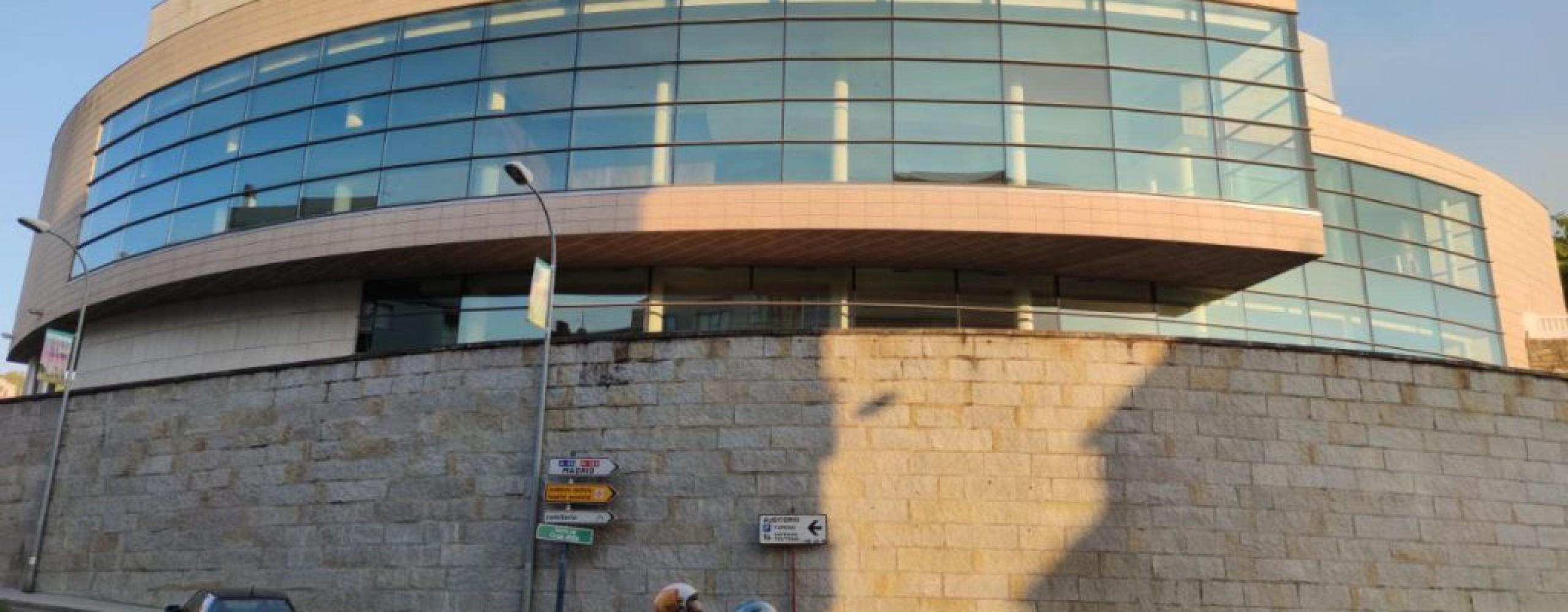 Un total de 13 entidades dos sectores das artes escénicas e da música manifestan o seu rexeitamento á externalización do Auditorio Municipal de Ourense